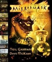 Gaiman, Neil   Mirrormask   Signed First: Gaiman, Neil
