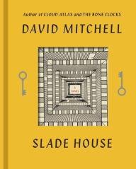 Mitchell, David | Slade House | Signed: Mitchell, David