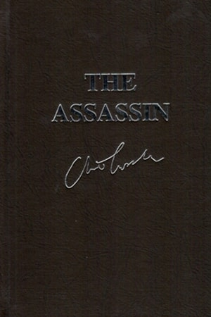 Cussler, Clive & Scott, Justin | Assassin, The | Double-Signed Lettered Ltd Edition