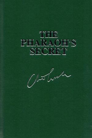 Pharaoh's Secret | Cussler, Clive & Brown, Graham | Double-Signed Lettered Ltd Edition