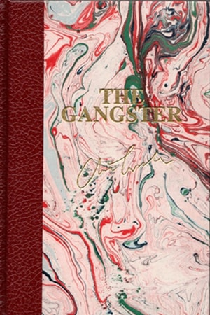 Gangster, The | Cussler, Clive & Scott, Justin | Double-Signed Numbered Ltd Edition