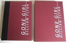 Flynn, Gillian | Gone Girl | Signed: Flynn, Gillian