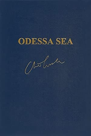 Cussler, Clive & Cussler, Dirk | Odessa Sea | Double-Signed Numbered Ltd Edition