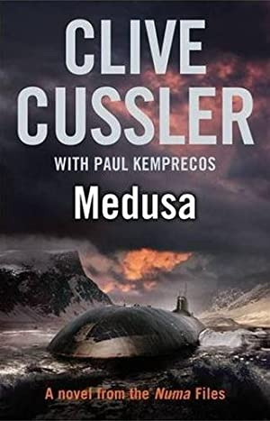 Cussler, Clive & Kemprecos, Paul | Medusa | Double-Signed UK 1st Edition