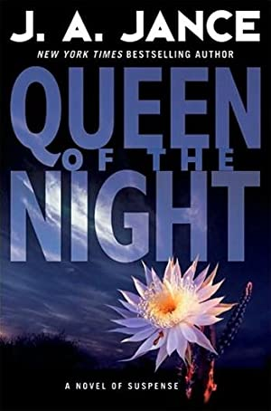 Jance, J.A. | Queen of the Night: Jance, J.A.