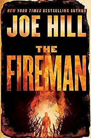 Hill, Joe | Fireman, The | Signed: Hill, Joe