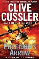 Cussler, Clive & Cussler, Dirk | Poseidon's Arrow | Double-Signed 1st Edition