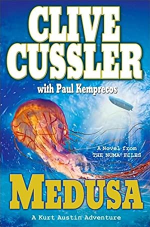 Cussler, Clive & Kemprecos, Paul | Medusa | Double-Signed 1st Edition