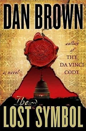 Brown, Dan   Lost Symbol, The  : Brown, Dan