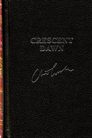 Cussler, Clive & Cussler, Dirk | Crescent Dawn | Double-Signed Lettered Ltd Edition