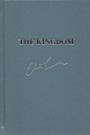 Cussler, Clive & Blackwood, Grant | Kingdom, The | Double-Signed Lettered Ltd Edition