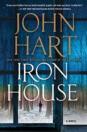 Hart, John | Iron House | Signed: Hart, John