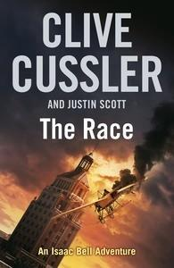 Cussler, Clive & Scott, Justin | Race, The | Double-Signed UK 1st Edition