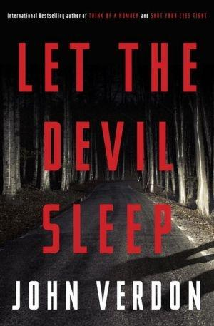 Verdon, John | Let the Devil Sleep: Verdon, John