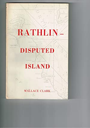 Rathlin- Disputed Island