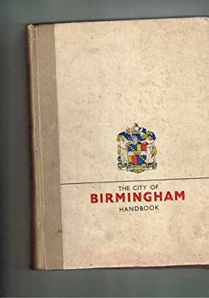 The City of Birmingham Official Handbook. 1950.