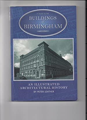 A Guide to the Buildings of Birmingham.