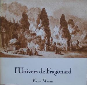 L'Univers de Fragonard: Pierre Mazars