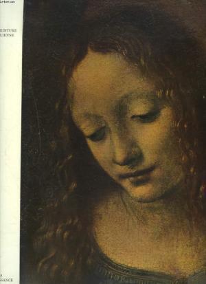 La Peinture italienne, La Renaissance: Lionello Venturi