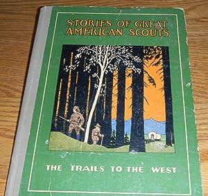 Stories of Great American Scouts: John Jay Jones