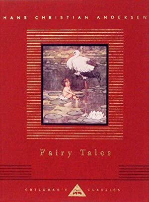 Fairy Tales (Hardcover): Andersen, Hans Christian/
