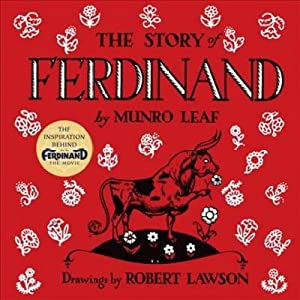 The Story of Ferdinand (Paperback): Leaf, Munro/ Lawson,