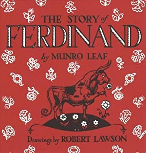 The Story of Ferdinand (Hardcover): Leaf, Munro/ Lawson,