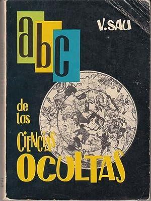 ABC DE LAS CIENCIAS OCULTAS: SAU, VICTORIA