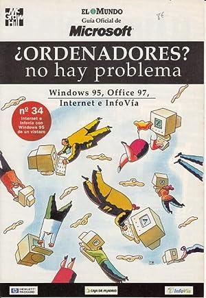 ORDENADORES? NO HAY PROBLEMA Nº34 (Internet e: VALLEJO PINTO, JOSÉ