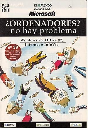 ORDENADORES? NO HAY PROBLEMA Nº 39 (Todo: VALLEJO PINTO, JOSÉ