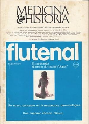 MEDICINA & HISTORIA Nº 36 (Soledad, dolor: ALBARRACÍN TEULÓN, AGUSTÍN;