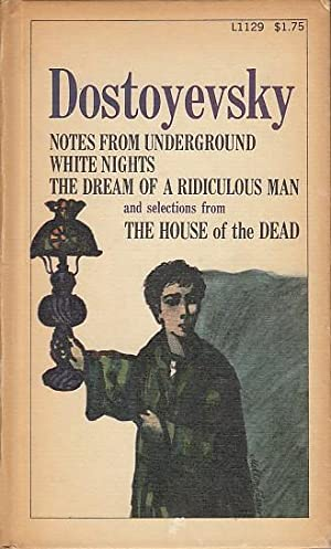 a summary of the novel notes from the underground by fyodor dostoyevsky Written by fyodor dostoyevsky those who are familiar with his works will immediately recognize the novel's notes from underground will deepen your.