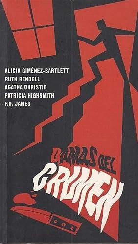 DAMAS DEL CRIMEN: GIMÉNEZ.BARTLETT, ALICIA; RENDELL,