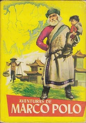 AVENTURAS DE MARCO POLO: DULCET, S.