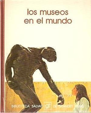 LOS MUSEOS EN EL MUNDO: Marco, Joaquín; Masui,