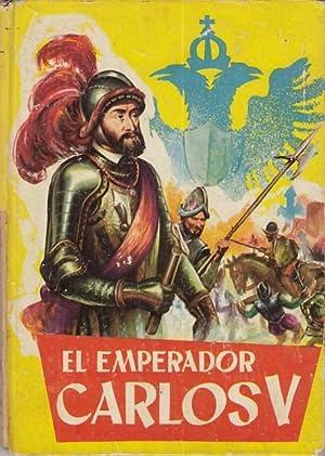 EL EMPERADOR CARLOS V: ALTÉS, S