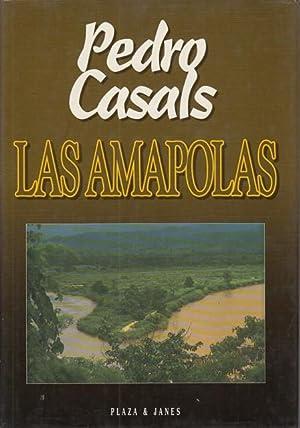 LAS AMAPOLAS: CASALS, PEDRO