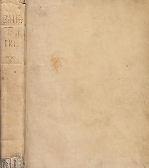 PROMPTA BIBLIOTHECA CANONICA, JURIDICO - MORALIS THEOLOGICA.: FERRARIS, LUCIO