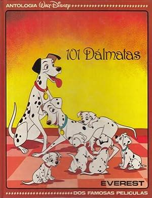 101 DÁLMATAS. LOS RESCATADORES: DISNEY