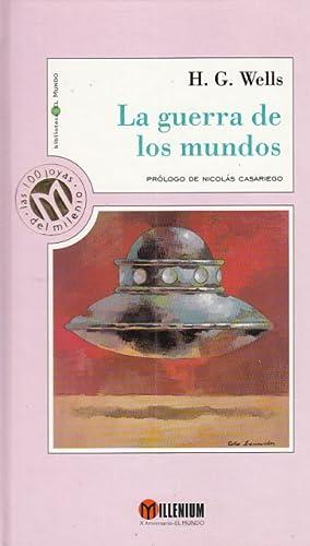LA GUERRA DE LOS MUNDOS: WELLS, H.G.