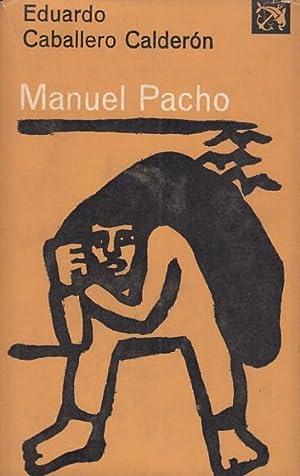 MANUEL PACHO: CABALLERO CALDERON, EDUARDO
