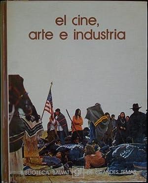 EL CINE, ARTE E INDUSTRIA: Marco, Joaquín; Masui,
