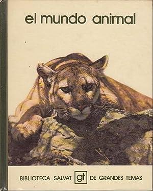 EL MUNDO ANIMAL: Marco, Joaquín; Masui,