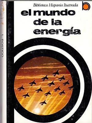 El Mundo de la Energía: Postigo, Luis