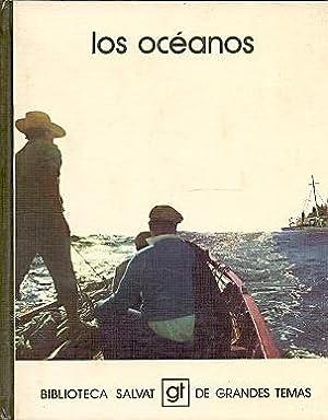 LOS OCEANOS: Laín, Pedro; Marco,
