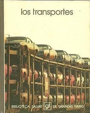 LOS TRANSPORTES: Mayz, Ernesto; Masui,