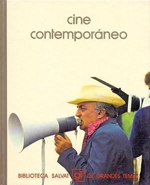 CINE CONTEMPORANEO: Laín, Pedro; Marco,