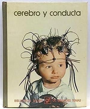 CEREBRO Y CONDUCTA: Marco, Joaquín; Masui,