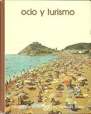 OCIO Y TURISMO: Marco, Joaquín; Masui,