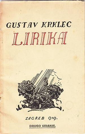 Lirika: KRKLEC, Gustav